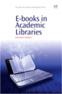 Baixar E-books in academic libraries pdf, epub, ebook