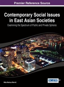 Baixar Contemporary social issues in east asian pdf, epub, ebook