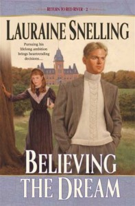 Baixar Believing the dream (return to red river book #2) pdf, epub, eBook