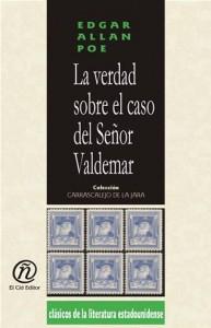 Baixar Verdad sobre el caso del senor valdemar: pdf, epub, ebook