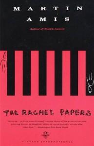 Baixar Rachel papers, the pdf, epub, eBook