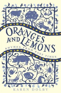 Baixar Oranges and lemons pdf, epub, eBook
