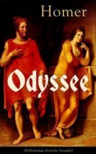 Baixar Odyssee (vollstandige deutsche ausgabe) pdf, epub, ebook