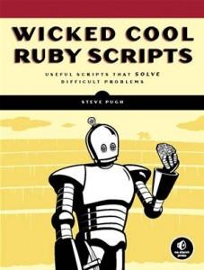 Baixar Wicked cool ruby scripts pdf, epub, eBook
