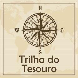 Baixar E-book TRILHA DO TESOURO pdf, epub, eBook