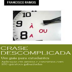 Baixar CRASE DESCOMPLICADA pdf, epub, eBook
