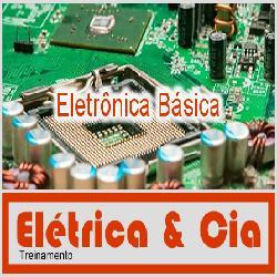 Baixar Curso de Eletrônica Básica para Iniciantes pdf, epub, eBook