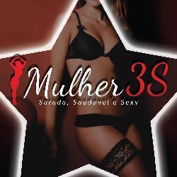 Baixar Mulher 3S – Sarada, Saudável e Sexy pdf, epub, eBook