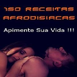 Baixar 150 Receitas Afrodisíacas pdf, epub, eBook