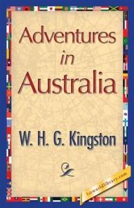 Baixar Adventures in australia pdf, epub, eBook