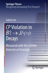Baixar Cp violation in {b_s}^0 – j/psi.phi decays pdf, epub, ebook