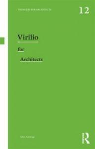 Baixar Virilio for architects pdf, epub, eBook