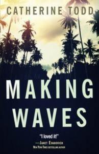 Baixar Making waves pdf, epub, eBook