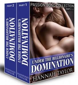 Baixar Under the billionaire's domination (passion bond pdf, epub, ebook