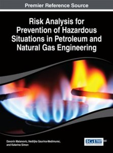 Baixar Risk analysis for prevention of hazardous pdf, epub, eBook