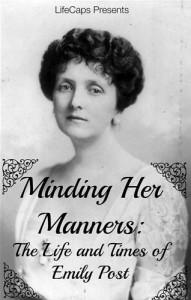 Baixar Minding her manners pdf, epub, eBook