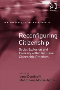 Baixar Reconfiguring citizenship pdf, epub, eBook