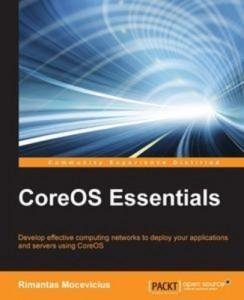 Baixar Coreos essentials pdf, epub, ebook