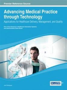 Baixar Advancing medical practice through technology pdf, epub, eBook