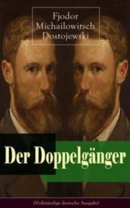 Baixar Doppelganger (vollstandige deutsche ausgabe), der pdf, epub, ebook