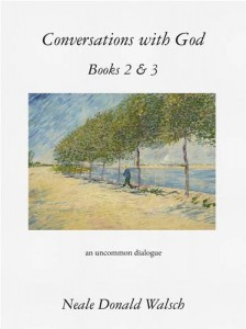 Baixar Conversations with god, books 2 & 3 pdf, epub, ebook