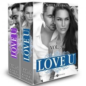 Baixar Love u – volumenes 3-4 pdf, epub, ebook