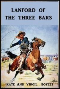 Baixar Langford of the three bars pdf, epub, ebook