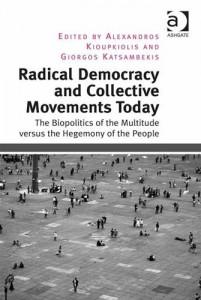 Baixar Radical democracy and collective movements today pdf, epub, eBook
