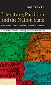 Baixar Literature, partition and the nation-state pdf, epub, eBook