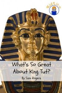 Baixar What's so great about king tut? pdf, epub, eBook