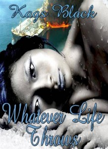 Baixar Whatever life throws pdf, epub, ebook