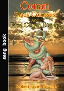 Baixar Conan black colossus and five conan stories pdf, epub, ebook