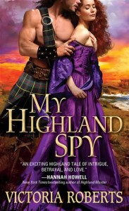 Baixar My highland spy pdf, epub, eBook