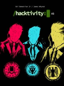 Baixar Hacktivity #3 pdf, epub, eBook