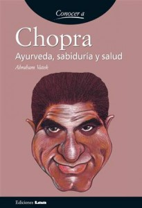 Baixar Chopra, ayurveda sabiduria y salud pdf, epub, eBook