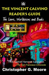 Baixar Vincent calvino reader's guide, the pdf, epub, ebook