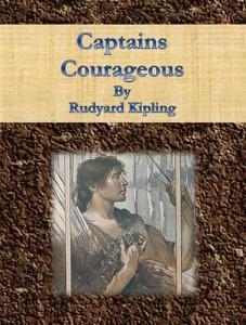 Baixar Captains courageous pdf, epub, ebook