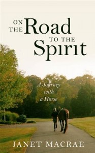 Baixar On the road to the spirit: a journey with a horse pdf, epub, eBook