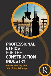Baixar Professional ethics for the construction industry pdf, epub, ebook