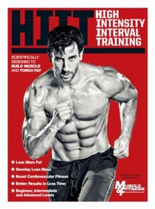 Baixar Muscle & fitness guide to high intensity pdf, epub, eBook