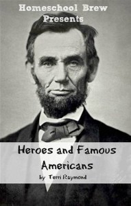 Baixar Heroes and famous americans pdf, epub, eBook