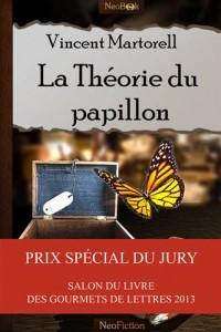 Baixar Theorie du papillon, la pdf, epub, ebook