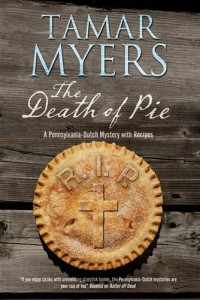 Baixar Death of pie, the pdf, epub, eBook