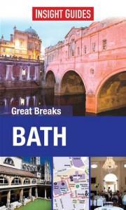 Baixar Insight guides: great breaks bath pdf, epub, eBook