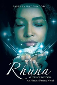 Baixar Rhuna, keeper of wisdom pdf, epub, eBook