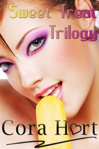 Baixar Sweet treat trilogy pdf, epub, eBook