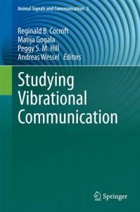 Baixar Studying vibrational communication pdf, epub, ebook