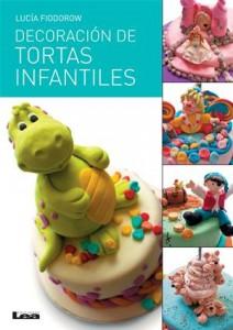 Baixar Decoracion de tortas infantiles pdf, epub, eBook
