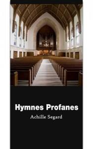 Baixar Hymnes profanes pdf, epub, ebook