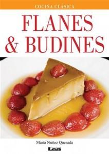 Baixar Flanes & budines pdf, epub, ebook